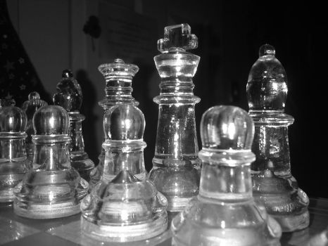 Chess by Toboe217