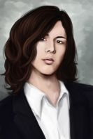 Lee Hyun-Jae by kyzyaonelove