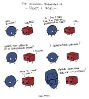 Randy and Nigel - 04 by justflyakite