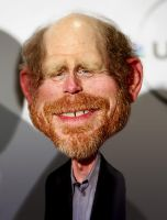 Ron Howard by RodneyPike