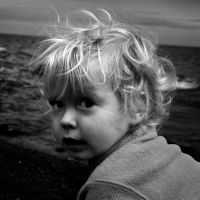 It's A Wise Child by intao