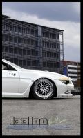 BMW 635d Coupe preview by LEEL00