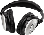 Bose QuietComfort 15 by redwolf