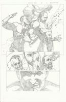 Injustice Sample pg 5 by Ace-Continuado