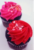 Cupcakes by SheilaBrinson