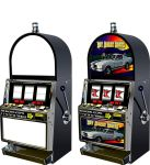 Vector Slot Machine by rjonesdesign