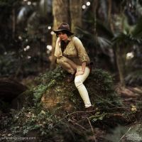 It's Not the Age, It's the Mileage - Indiana Jones by Ardella