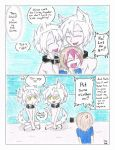 Never Alone Ch.3 pg. 44 by Tomo-Dono