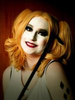 Harley is such a doll! by JosephJKerr