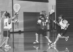 Lacrosse Practice by trip-tych