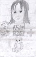 Warchild Canada by Tora-Michelle