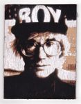Andy Warhol by jarbid