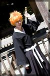 Ichigo Test 2 by twinfools