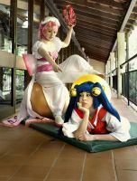 Chobits: Chibits by haraju2girls