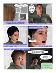 DIA Issue 2 The Good Cop (P29) by DavidXMachina