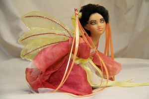 'Wei' ooak fairy by AmandaKathryn