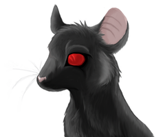 Rat icon by Baka-Kat