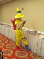 A-Kon '13 - Adventure Time 4 by TexConChaser