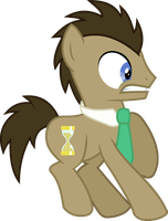 Doctor Whooves{nopenopenope} by Peora