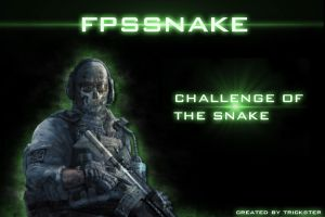 FPSSnake1 by TheTricksterGFX
