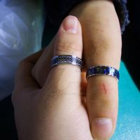 Rings of Friendship by SlothxKuriKara