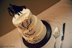 Cody and Heather's Wedding 13 by BengalTiger4