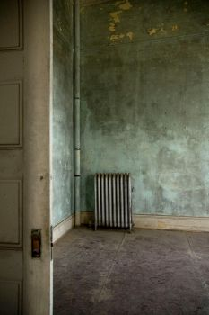 Condemned Light: Green Room by EmoraLee