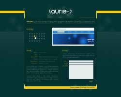 laurie-j.net by Laurie-J