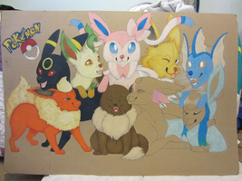 Final project WIP by PaintedPeaches