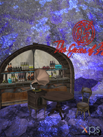 The items from the gates of hell bar by MindForcet