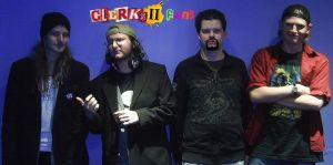 Clerks Cosplay by C4L
