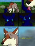 Beautiful Shades Of A Night Fury: Part One-Pg 24 by PandaFilms