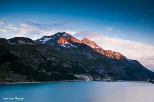 Mont Cenis by cRomoZone