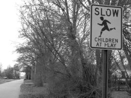Slow by justinwomack96