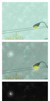 100909- Watch the Snow Fall by naoyo