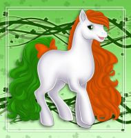 MLP - Ireland by uppuN
