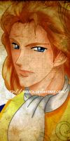 Prince Adam by tabeck