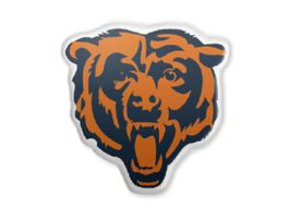 Chicago Bears 2.0 Logo by bjtitus