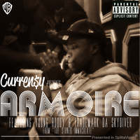 Curren$y - Armoire ft. Trademark and Young Roddy by AACovers