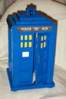 lego tardis cheat by bohoki