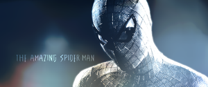 SPIDER-MAN | The Amazing Spider-Man Wallpaper/ID by Niall-Larner