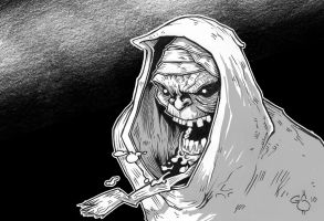 Mumm-ra the ever-living by pencil-ambush
