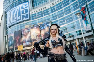 Blizzcon 2013 by andyrae