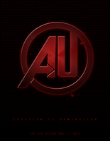 THE AVENGERS: AGE OF ULTRON - Teaser Poster 2 by MrSteiners