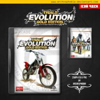 Trials Evolution Gold Edition ICONS PACK by archnophobia