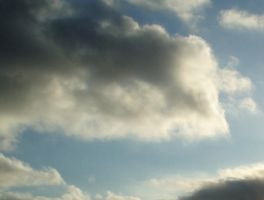 Clouds Stock 2 by mysteria-dl