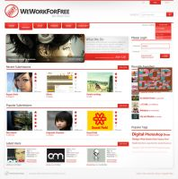 WeWorkForFree by sinthux