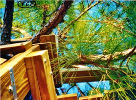 Our Treehouse Built by My Husband {Photo 14} by Empress-XZarrethTKon