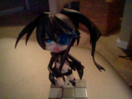 BRS Bootleg Nendo by buttfabric