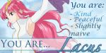 Then Your Lacus by V1EWT1FUL